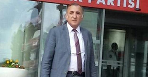 CHP'li eski yönetici terör propagandasından hapis cezasına çarptırıldı
