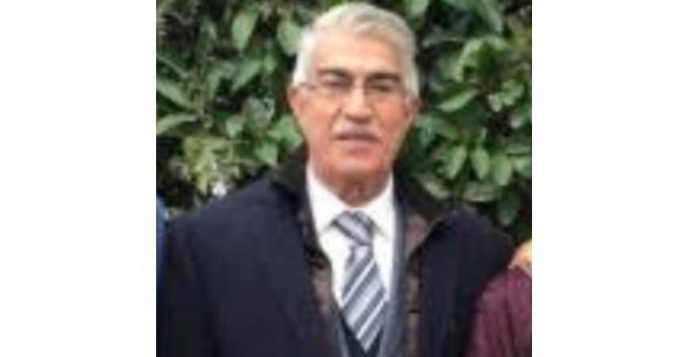 Opr. Dr. Katıöz'ün acı günü