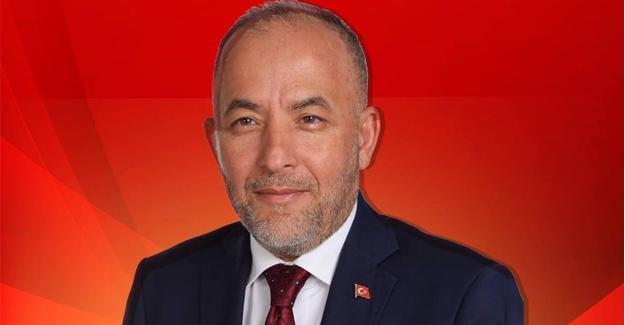 Gelecek Partisinin yeni il başkanı Fatih Sevindik