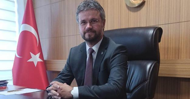 MHP'li Akar'dan esnafa destek açıklaması