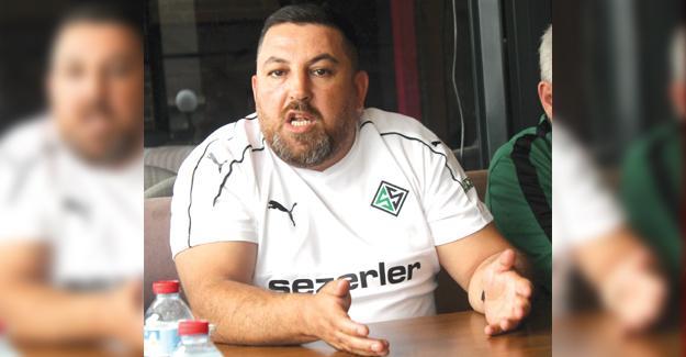 Murat Ercan kalp krizi geçirdi
