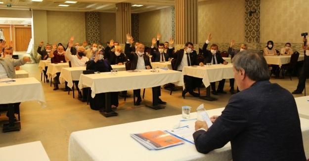 Serdivan Aralık ayı meclisi toplandı