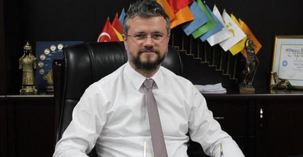 MHP'li Akar'dan Gazeteciler Günü mesajı