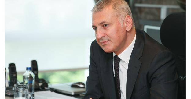 Başkan Altuğ'dan Çanakkale Zaferi mesajı