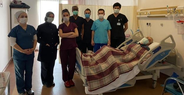 SEAH'da bir ilk ameliyat daha!
