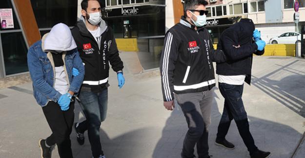 Fatih Terim'i de dolandırmaya çalışmışlardı! Tutuklandılar