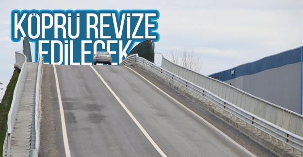 Kuzey Marmara Otoyolu geçişinde revizyon başlıyor