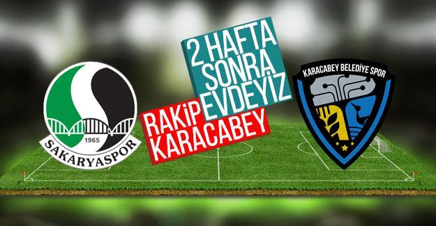 Sakaryaspor tek golle kazandı 1-0
