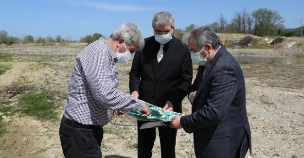 350 dekarlık arazide endüstriyel kenevir üretilecek
