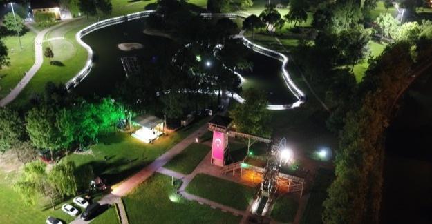Aziz Duran'ın adı Donatım Park'ta yaşayacak
