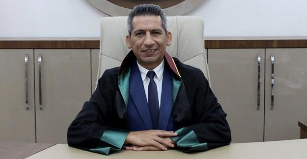 Baro Başkanı Burak'tan 1 Mayıs mesajı