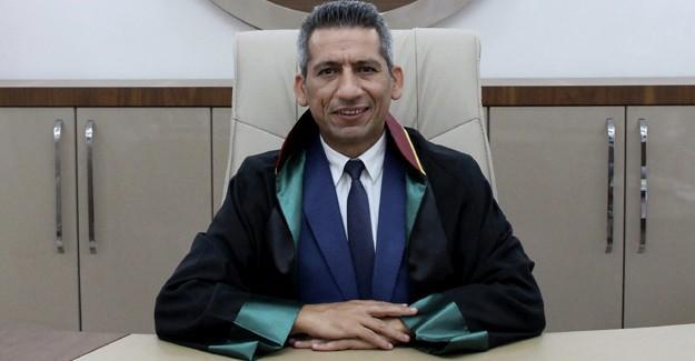 Başkan Burak'tan Avukatlar Günü mesajı