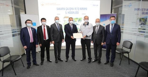 İstihdam işbirliği protokolünde imzalar atıldı
