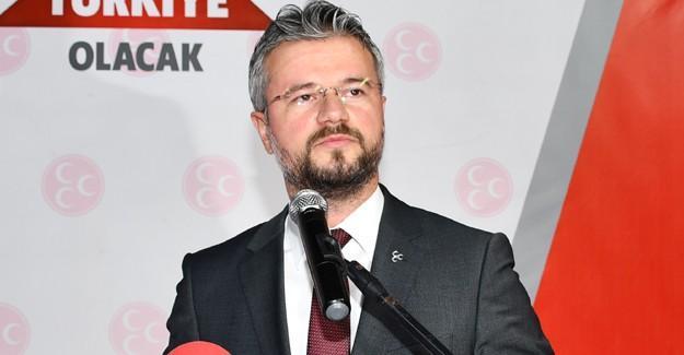 Montrö bildirisine Başkan Akar'dan tepki