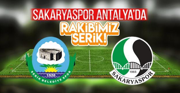 Antalya'dan 3 puanla dönüyoruz! 0-3