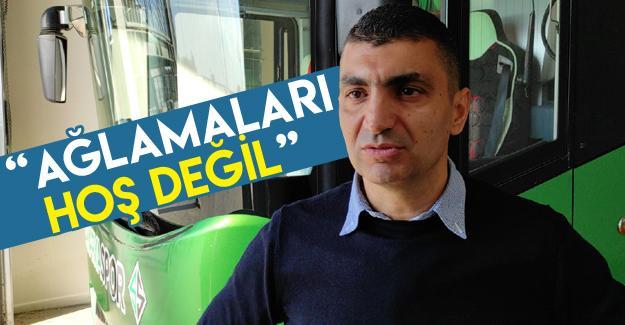 Teknik Direktörü Serdar Bozkurt maç sonu konuştu