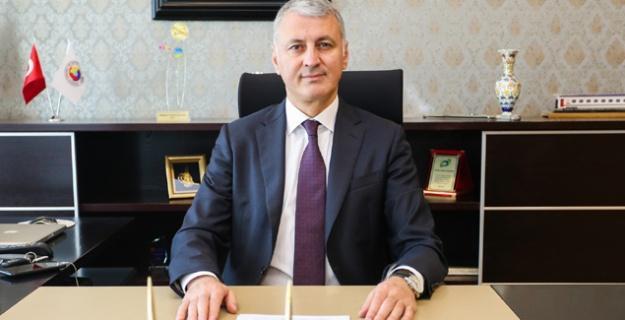 """""""19 Mayıs Türk gençliğine güvenin sembolüdür"""""""