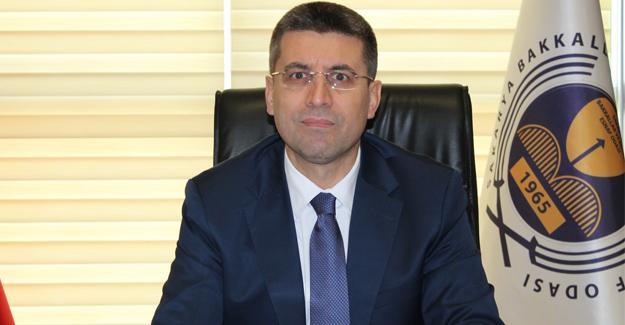 Başkan Akdardağan 'Market Tedbirlerini' değerlendirdi