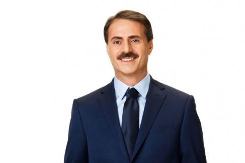 Başkan Alemdar'dan Ramazan Bayramı mesajı