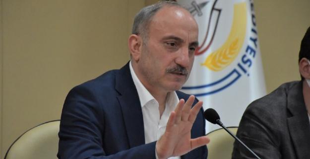 Erenler'de Mayıs ayı meclisi gerçekleşti