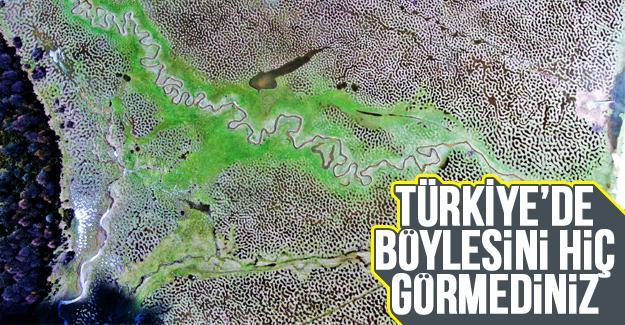 Karagöl Yaylası eşsiz doğası ile dikkat çekiyor
