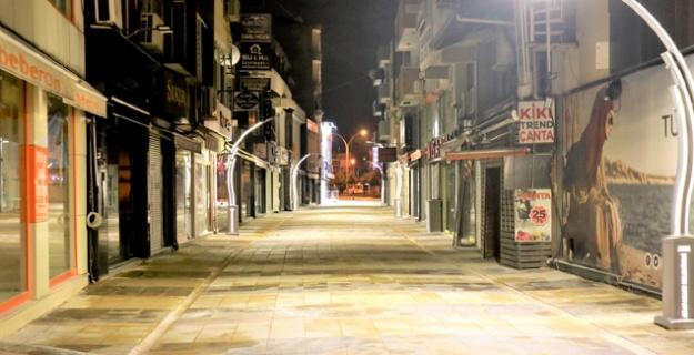 Yavuz Sokak'ın çehresi değişti
