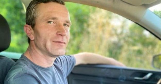 Genç adam  kalp kriz sonucu hayatını kaybetti