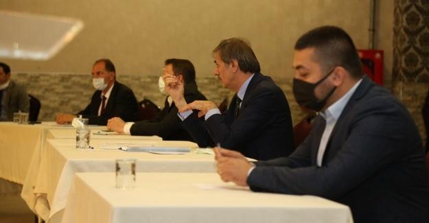 Serdivan'da 2021 asfalt yılı olacak