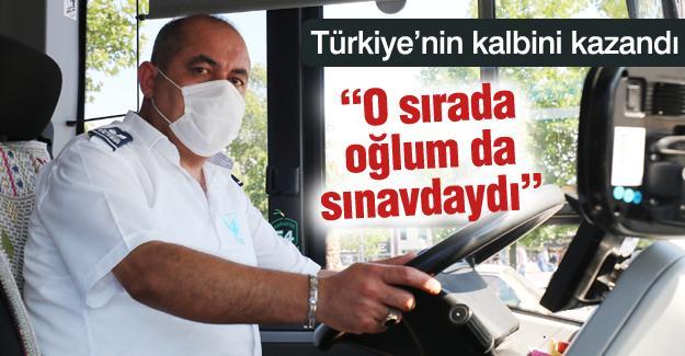 Türkiye'nin kalbini kazandı