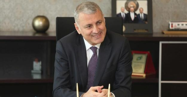 Başkan Altuğ'dan Kurban Bayramı mesajı
