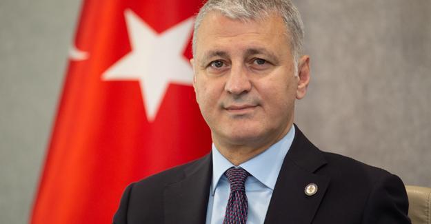 Başkan Altuğ'dan 15 Temmuz mesajı