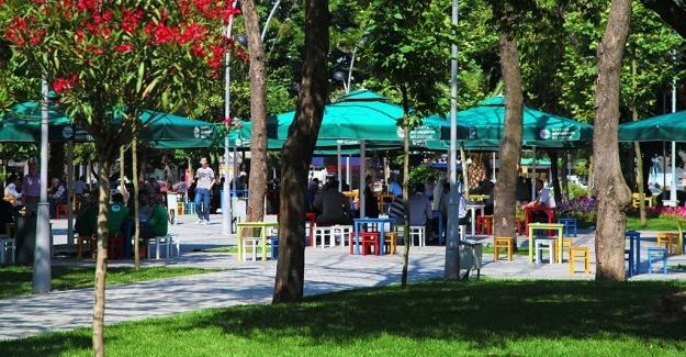 Büyükşehir sosyal tesisleri bayramda açık