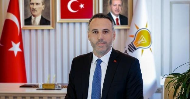 Başkan Tever 30 Ağustos'u kutladı