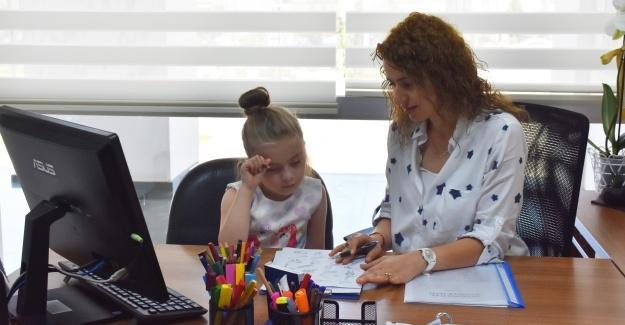 Erenler Belediyesi'nden çocuklara metropolitan testi