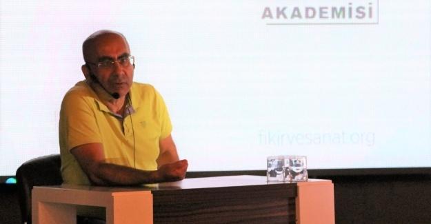 Ödüllü Yönetmen Serdivan'da