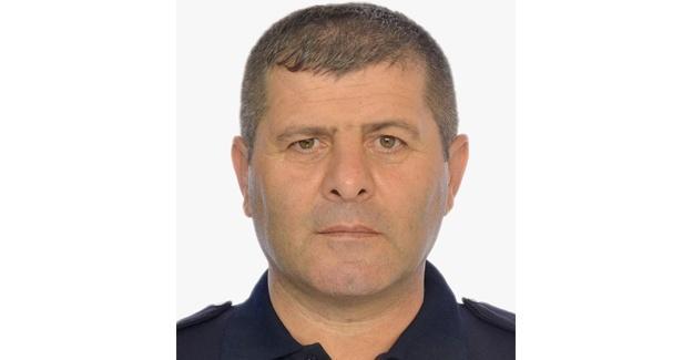 Polis memuru Bülbül hayatını kaybetti