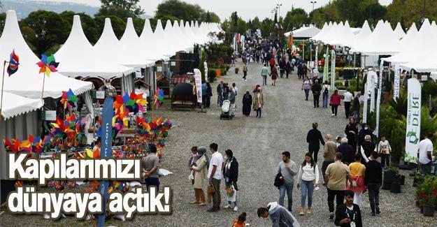 PSB Anatolia 30 bine yakın misafiri ağırladı