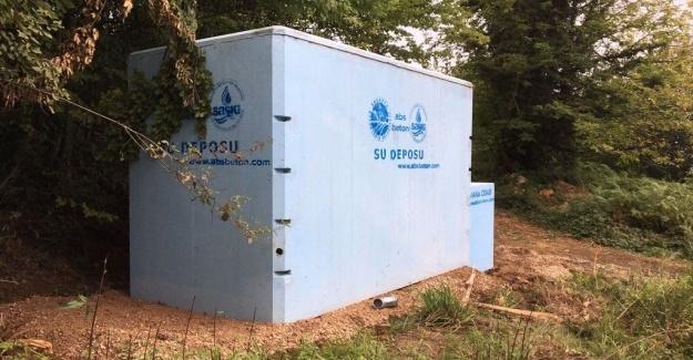 SASKİ'den su kesintilerine karşı önlem