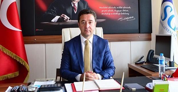 SGK İl Müdürü Erhan Çavuş duyurdu!