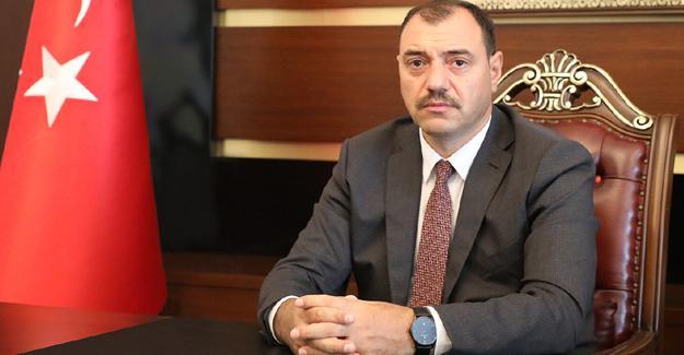 Vali Kaldırım'dan Gaziler Günü mesajı