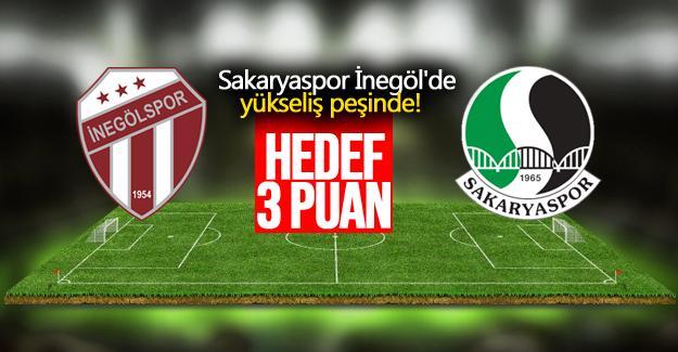 Sakaryaspor'dan gol yağmuru! 0-5