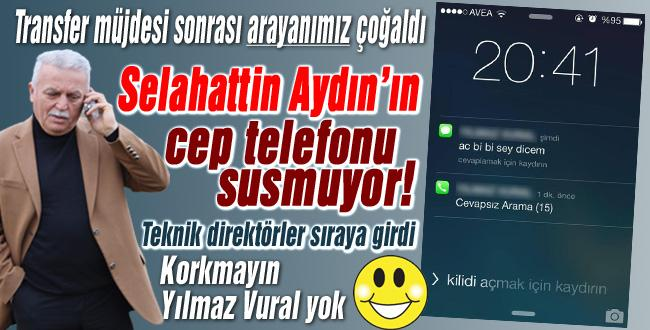 SAKARYASPOR'DA TEKNİK ADAM TAARRUZU!