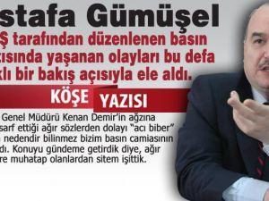 Günlük siyasi gazete, fiyatı 50 krş!.