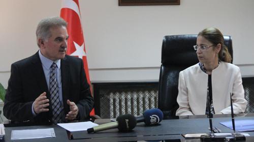 Sakarya'ya vakıf üniversitesi kuruluyor