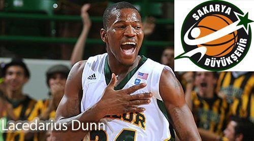 Amerikalı Dunn büyükşehir yolunda