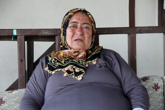 Deprem korkusundan 15 yıldır ahşap evde yaşıyorlar