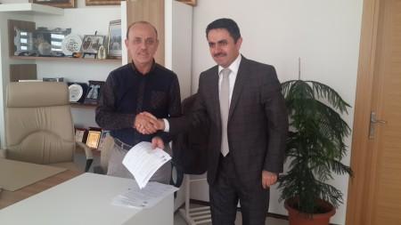 Erenler Belediyesi ile KOSGEB eğitim protokolü imzalandı