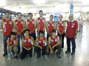 Sakarya'dan Milli Takıma 3 sporcu