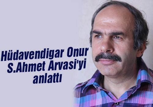 MHP'den Arvasi programı