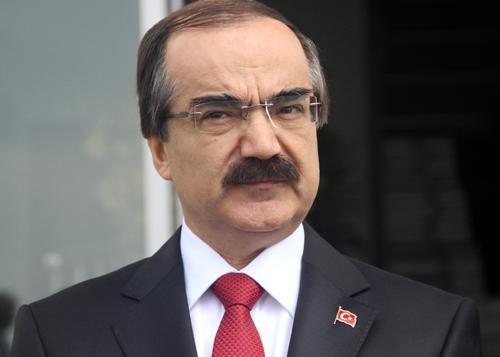 Vali Coş bu akşam Kanal 24'te